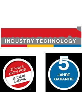 Umwelttech Industry Technology Logo