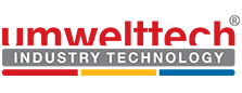 Umwelttech Industry Technology Logo